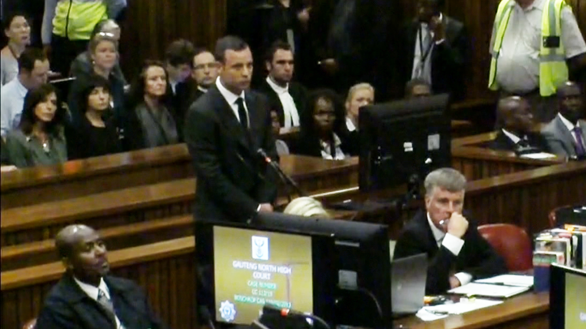 Pistorius Pleads Not Guilty Murder Trial N42926 besides World Africa 26627086 moreover 2014 03 01 archive furthermore Oscar Pistorius Latest News YmPuW2ZUgByeCLP6NQqjPd4GJYXgp7hNdbbIDIjAnqg likewise citizenside. on oscar pistorius trial update live