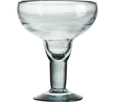 Image: Crate and Barrel margarita glass
