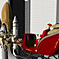 NASA identifies Santa above Cape Canaveral