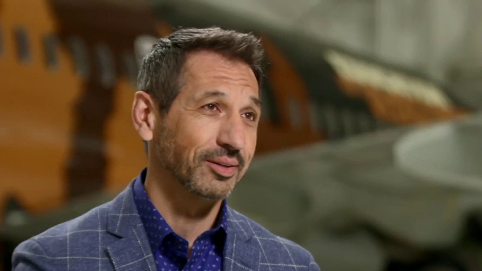 Alaska Airlines CEO on The Future of Travel