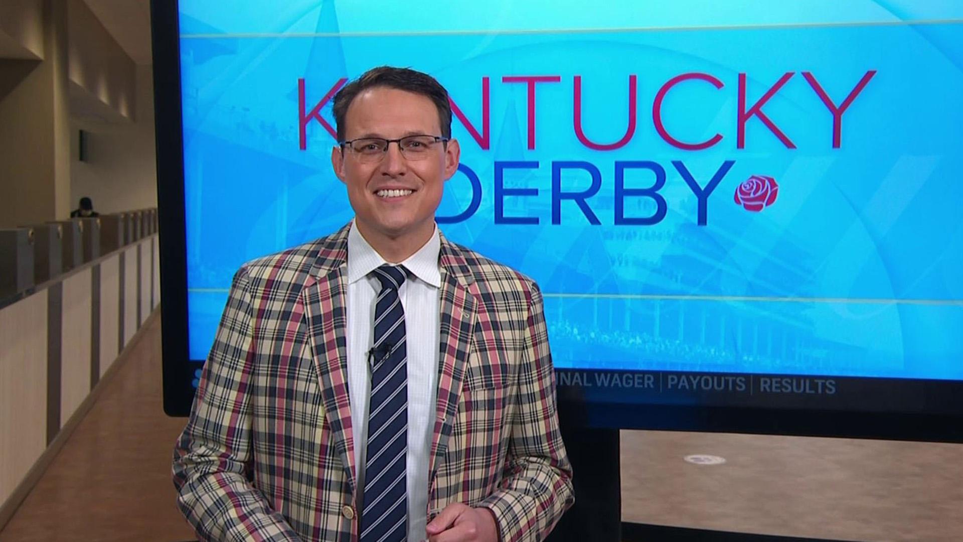 Kentucky Derby Steve Kornacki predicts winner