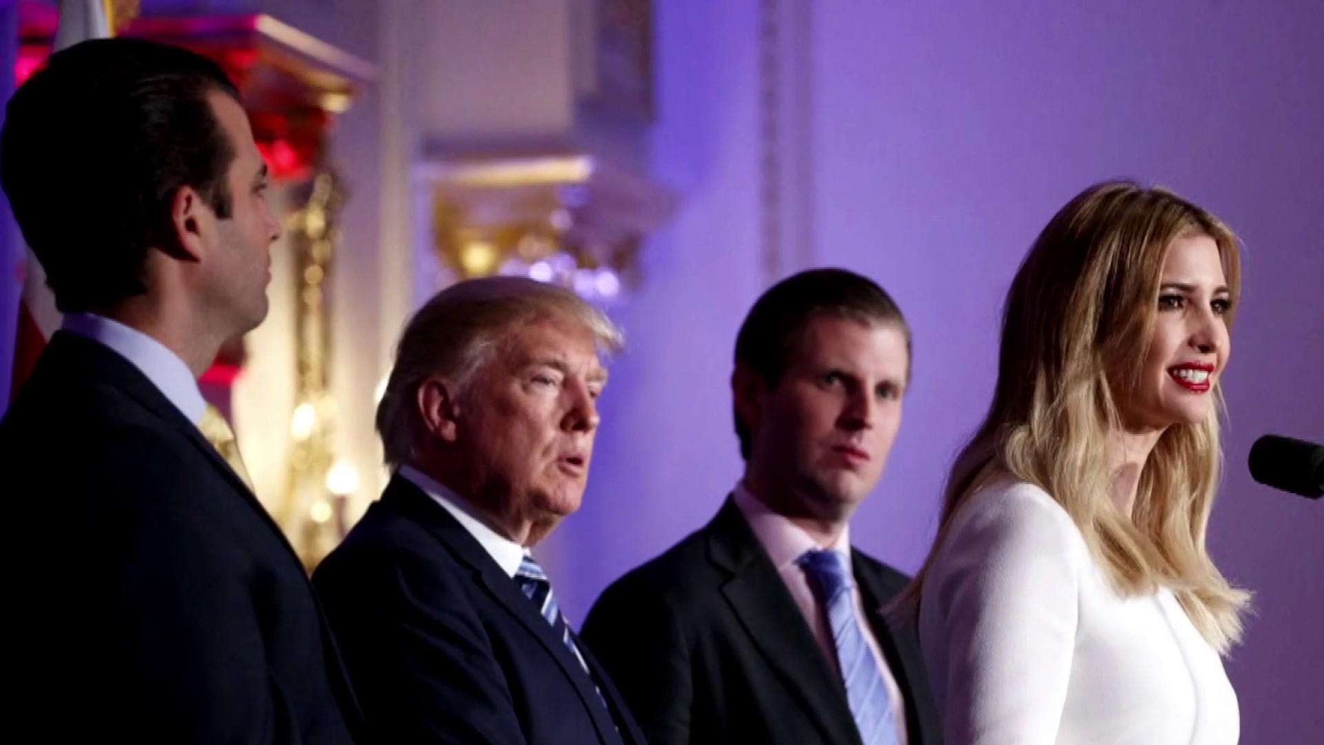 BREAKING: Trump Org senior vice president subpoenaed by grand jury thumbnail