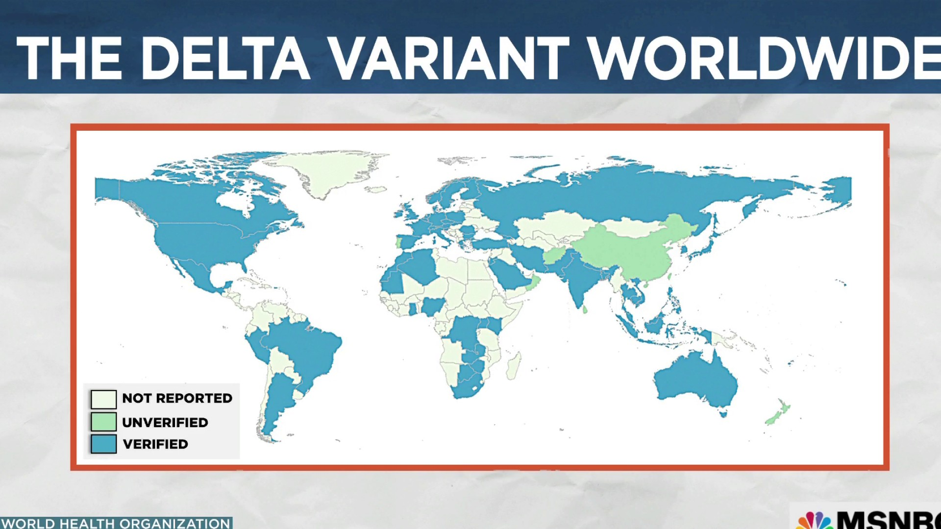 What you need to know about the Delta variant of Covid-19