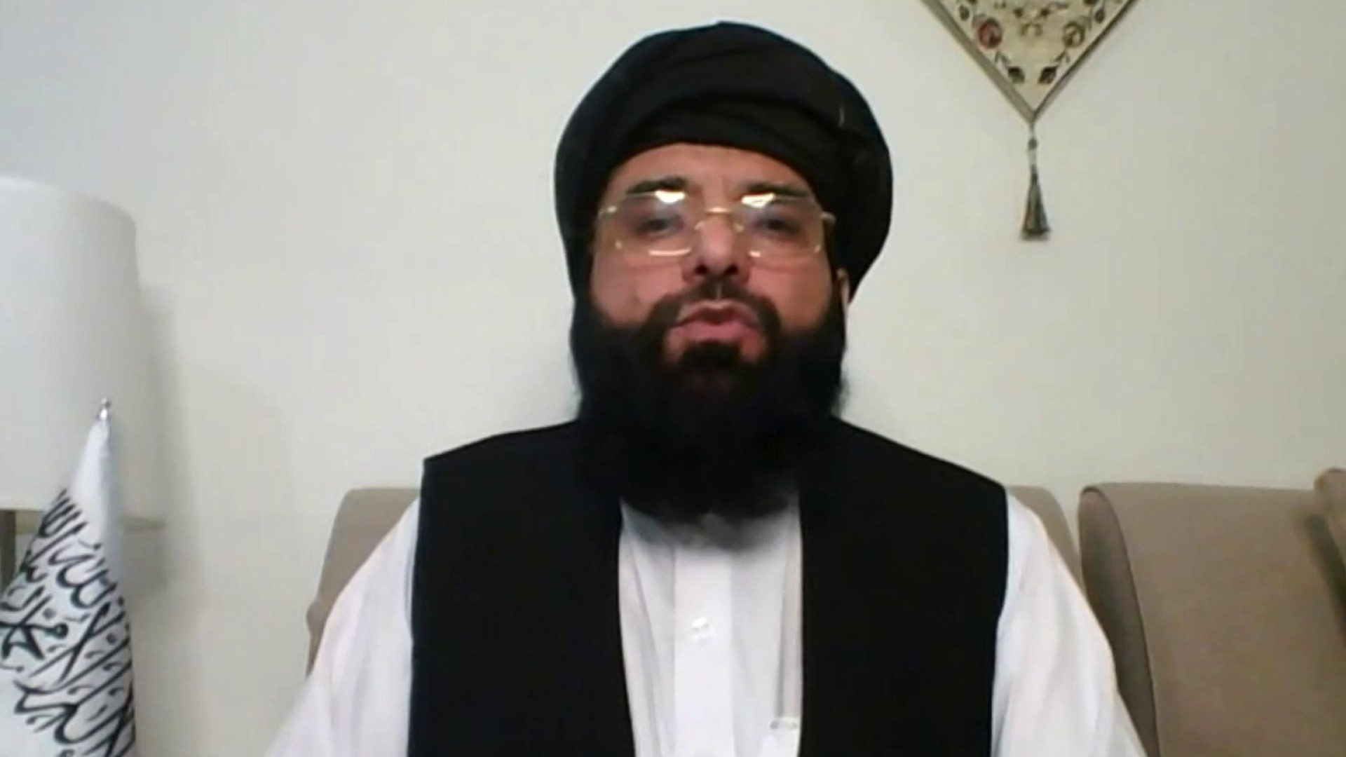 Taliban spokesperson claims reports of executions, forced marriages 'totally baseless'