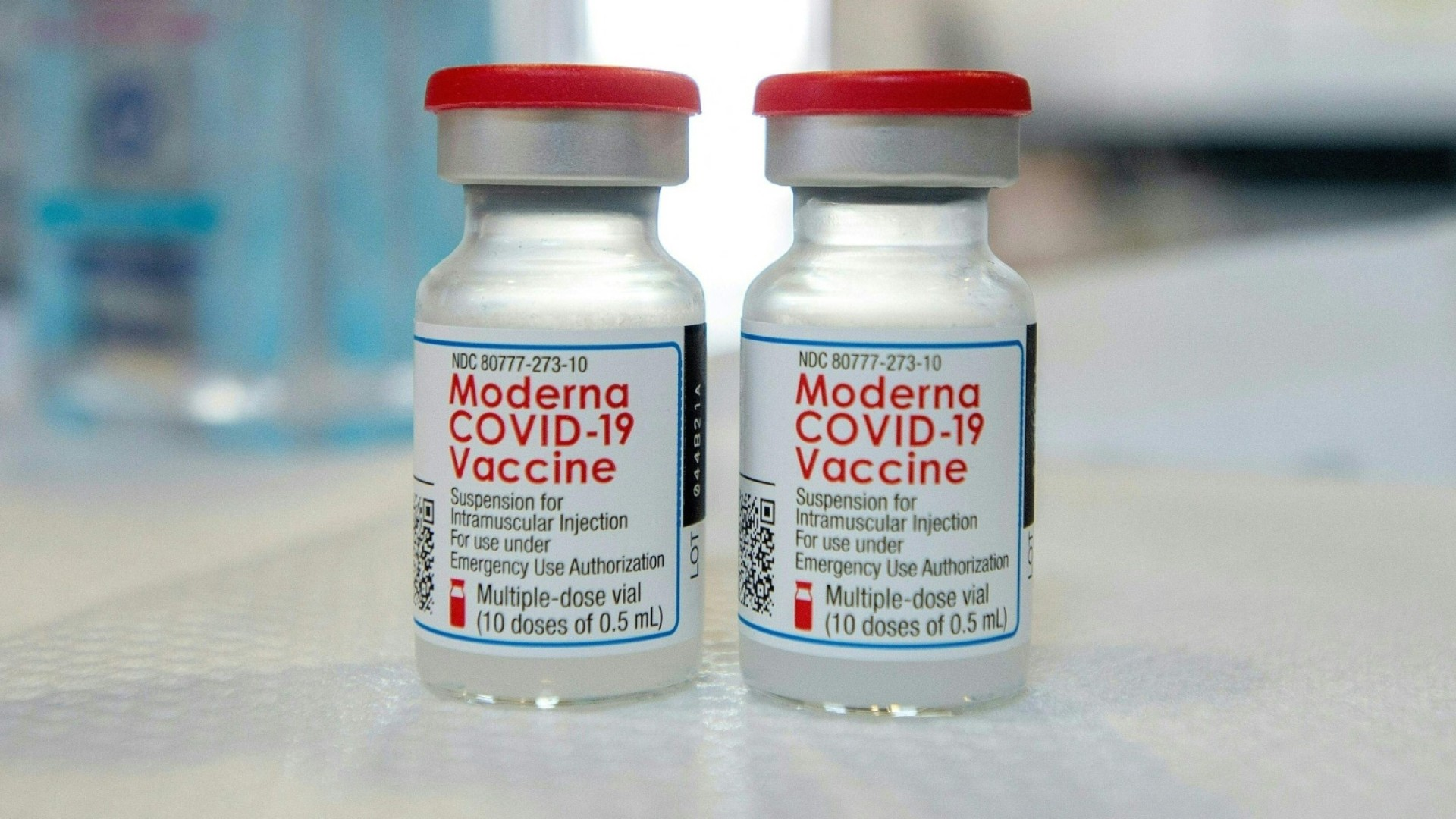 When to expect boosters for Moderna and Johnson & Johnson