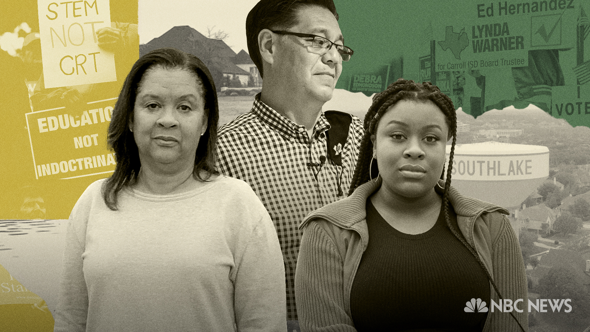Southlake: A viral video, a diversity plan, and an election that changed an affluent Texas town