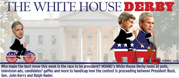The White House Derby
