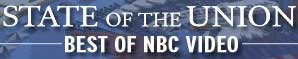 State of the Union--best NBC video