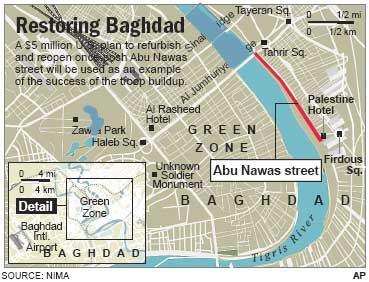 #41 - Main news thread - conflicts, terrorism, crisis from around the globe - Page 2 AP_BAGHDAD_STREET