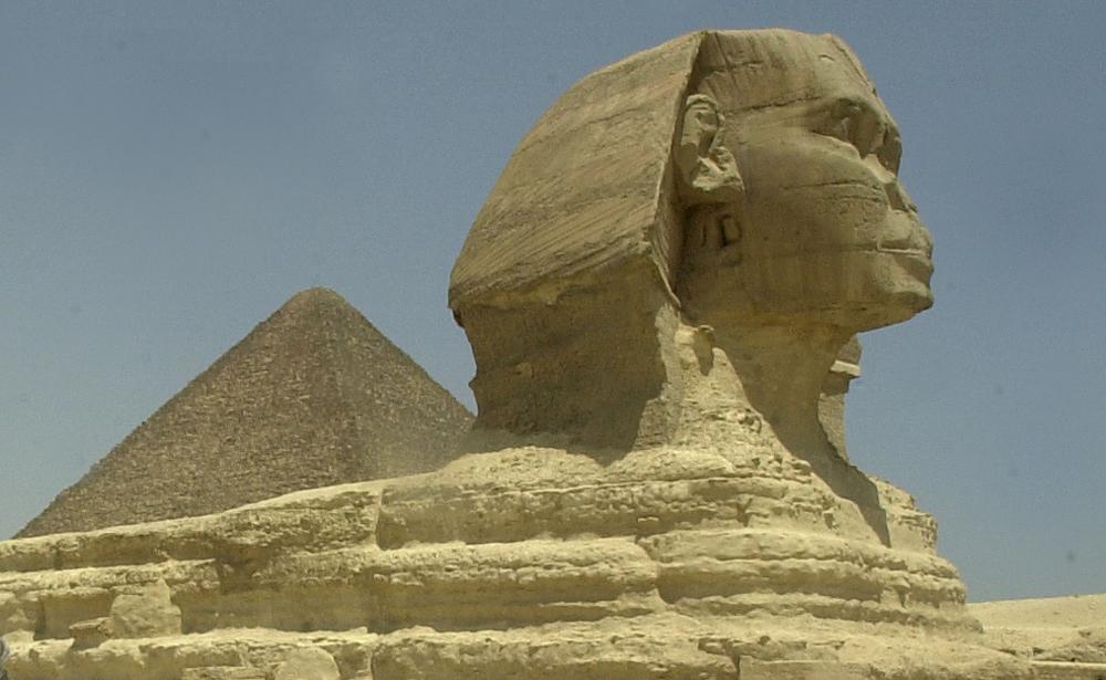 Image: Sphinx