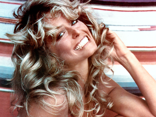 Farrah Fawcett: An 'Angel' worth remembering 5 years later - Entertainment