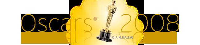 image: Oscars 2008