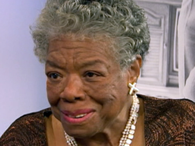 life lessons in maya angelous graduation The quantity of social media posts shows how deeply dr maya angelou affected people she was a poet, author, historian, civil right activist, educator, and the grace of her words touched the world.