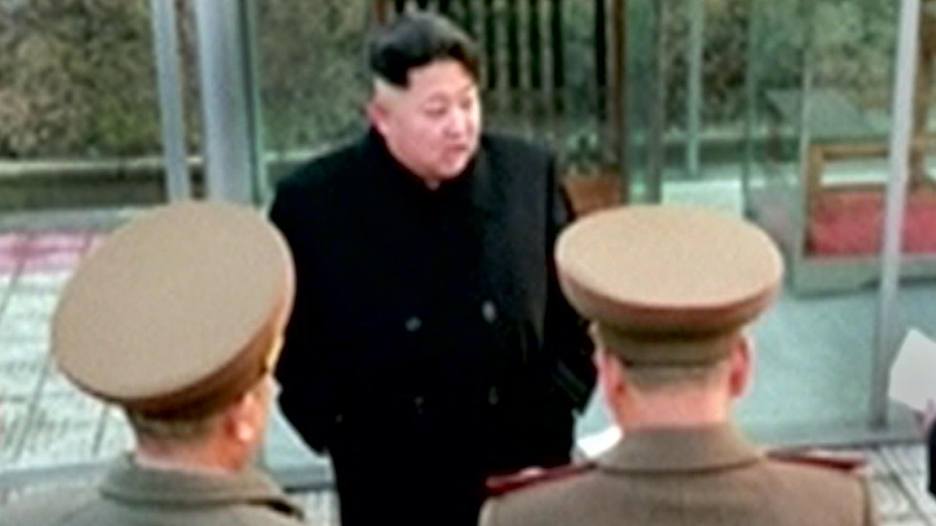 A Northkorea