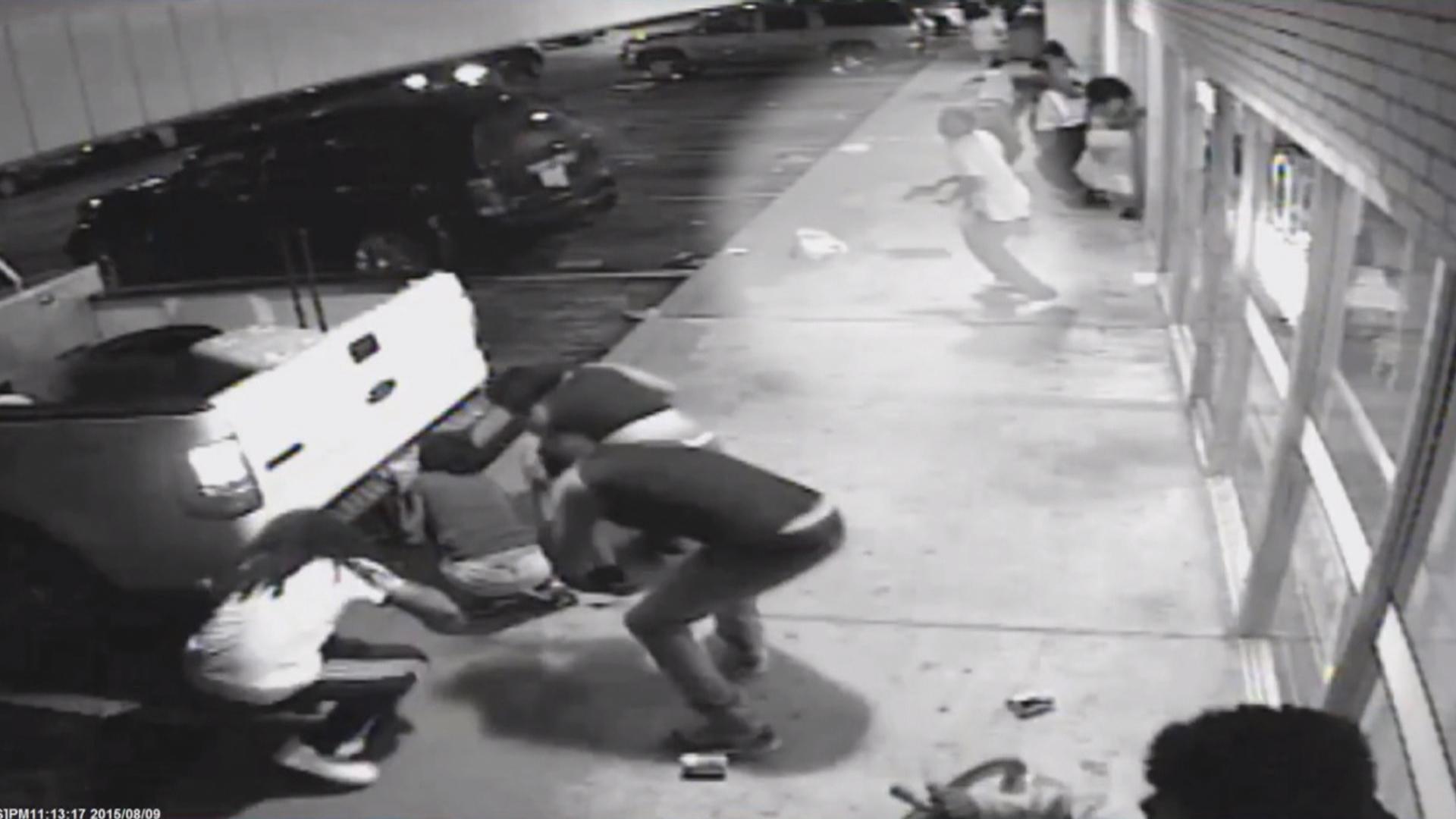 Shelbyville Police Shooting Video F Ferguson Cop Shooting Video