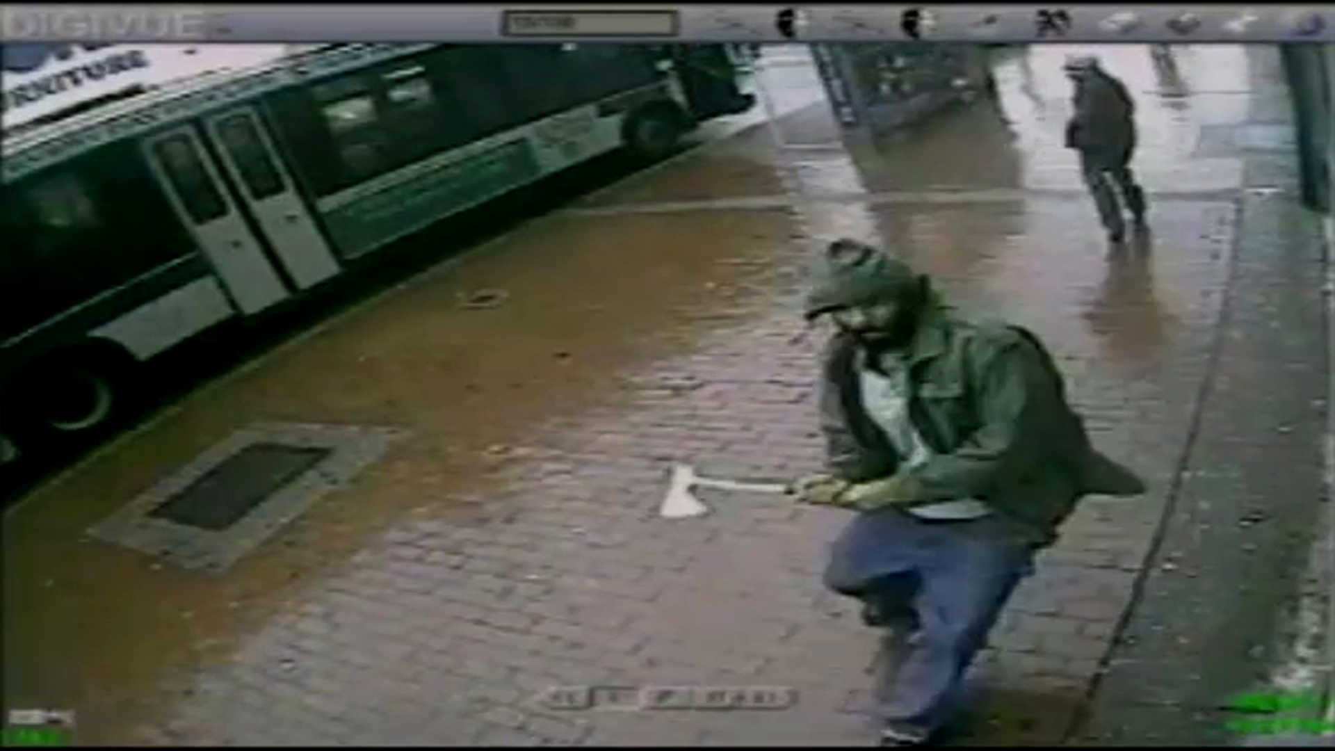 Nypd Officer Dies Today F Hatchet Attack