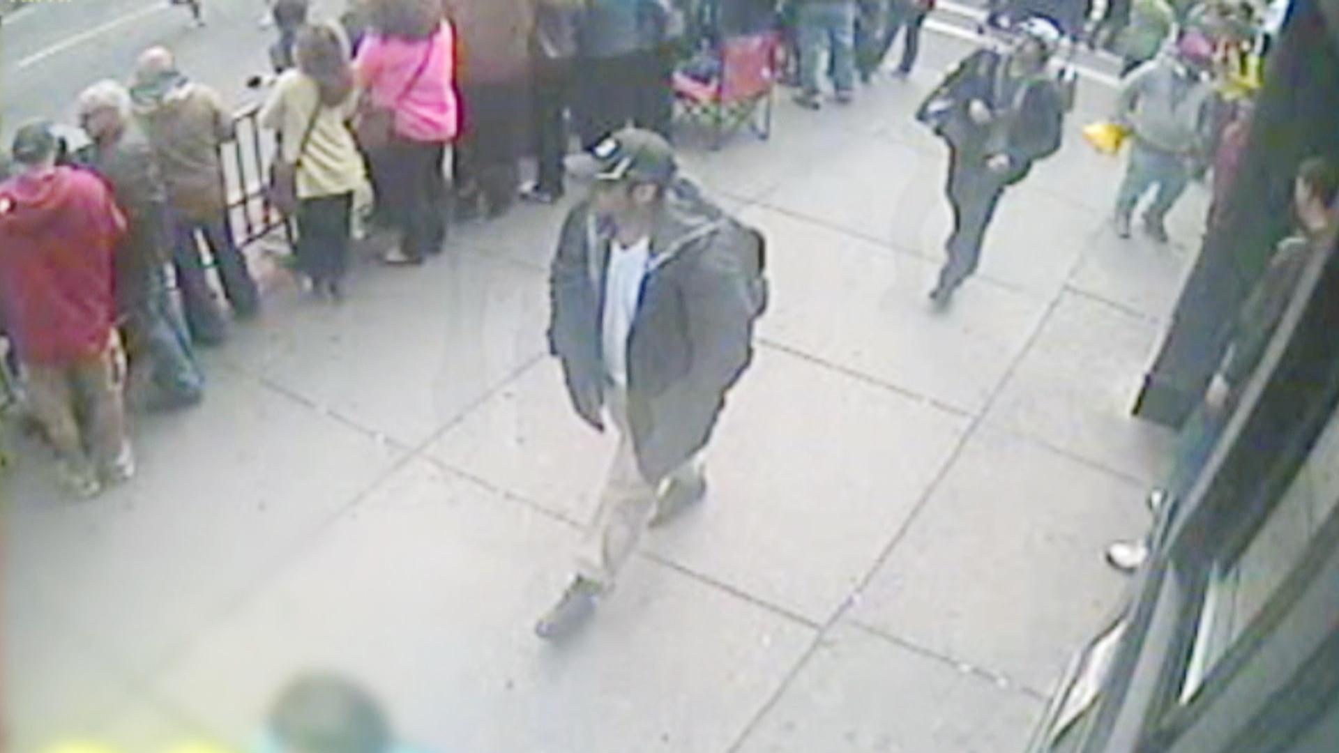 Marathon Attack Suspect Tdy Hall Terror