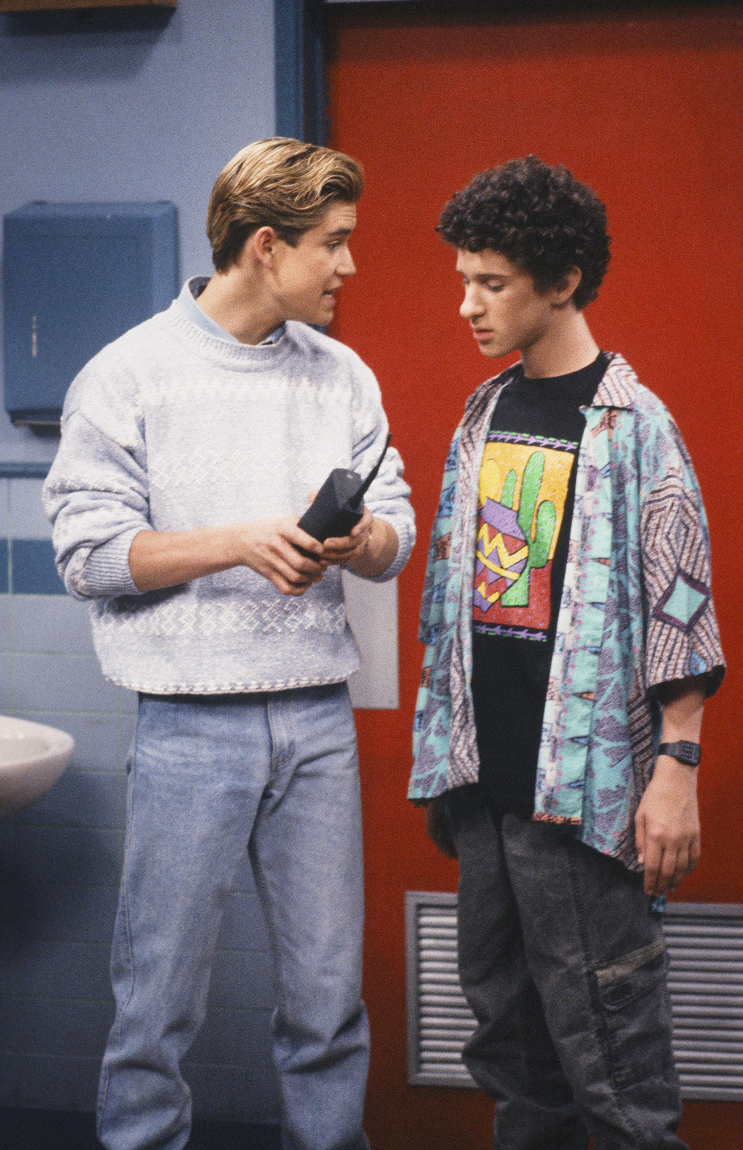 Dustin Diamond Saved By The Bell Actor Withdraws Appeal In Wisconsin Stabbing Case
