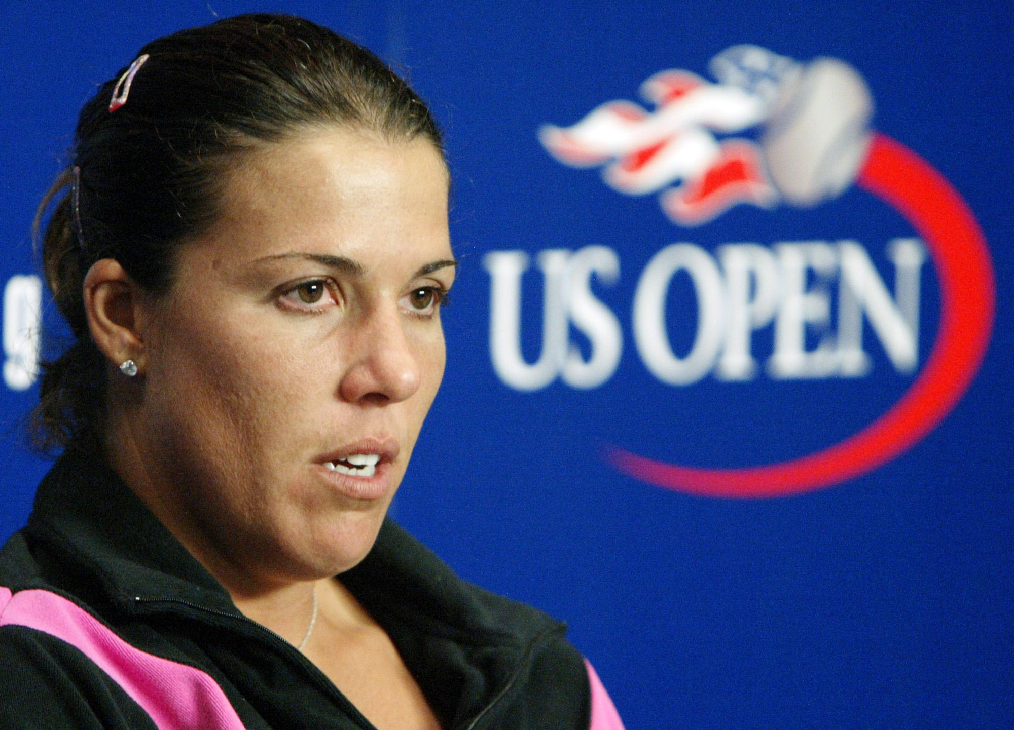 Battery And Stalking Charges Against Jennifer Capriati Dropped