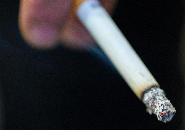 Image: Cigarette