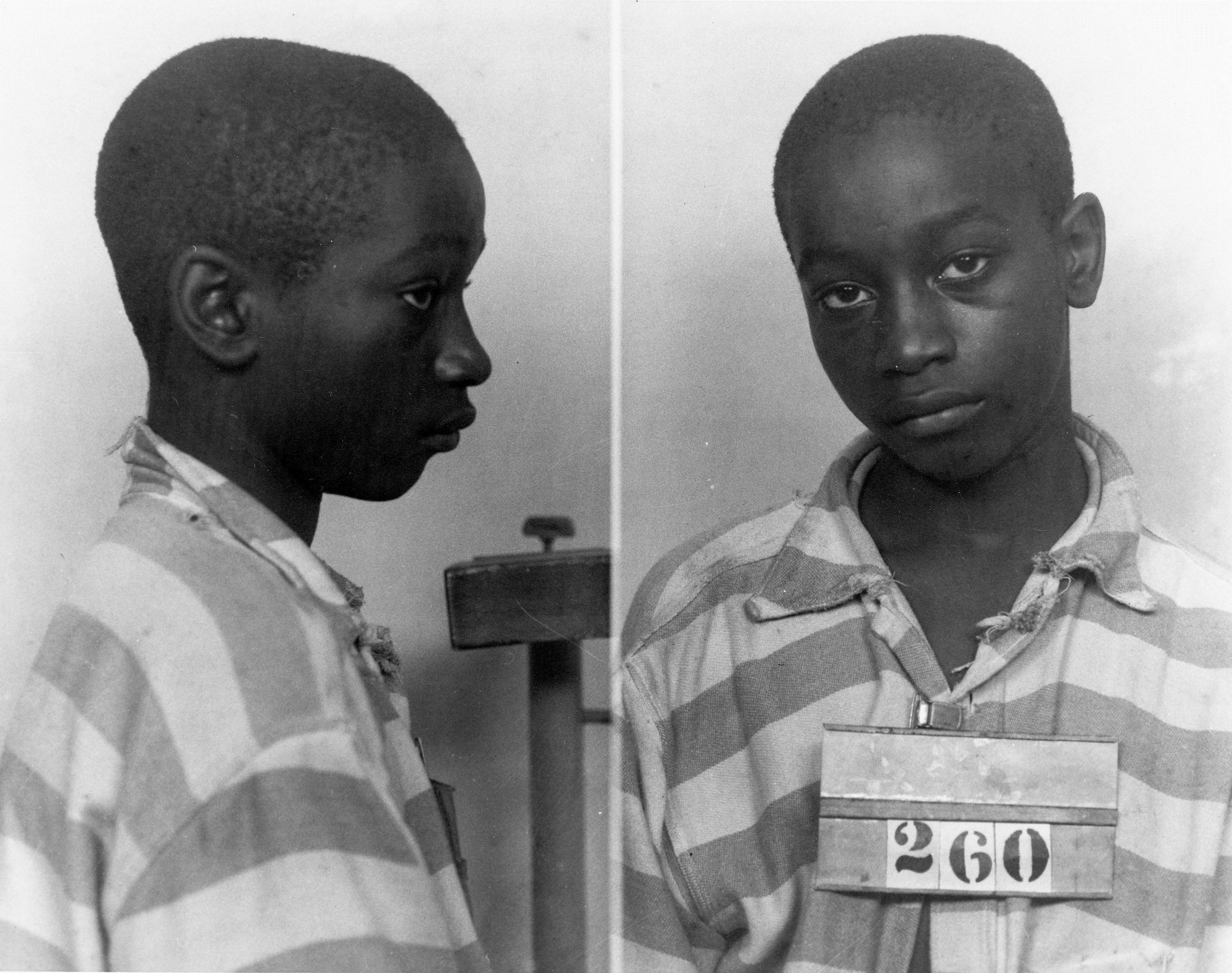 Teen Cleared of Murder 70 Years After Being Executed