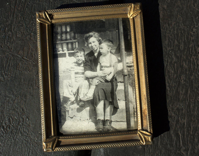 Image: Linder family portrait