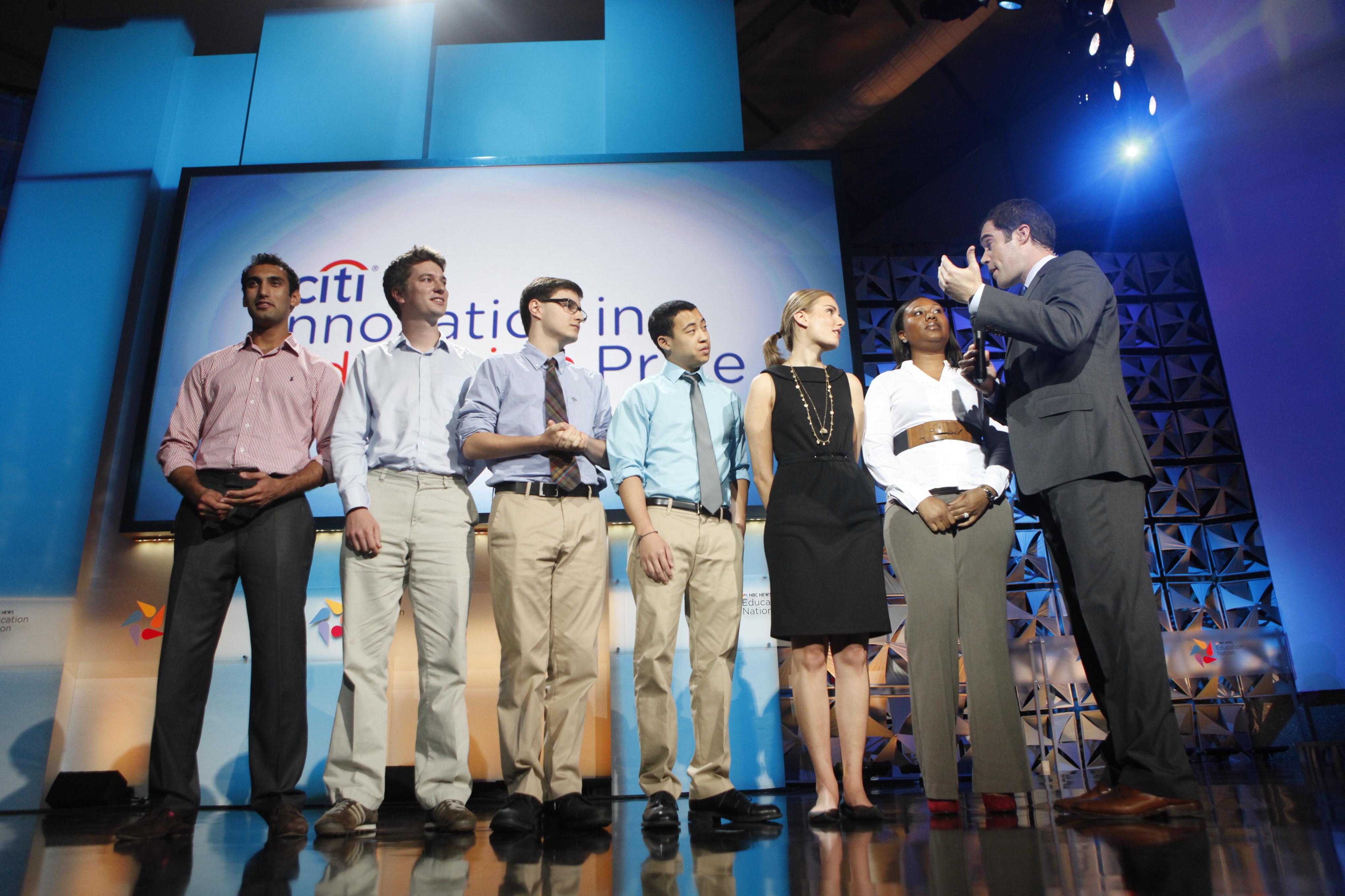 Education Nation 2011 Summit