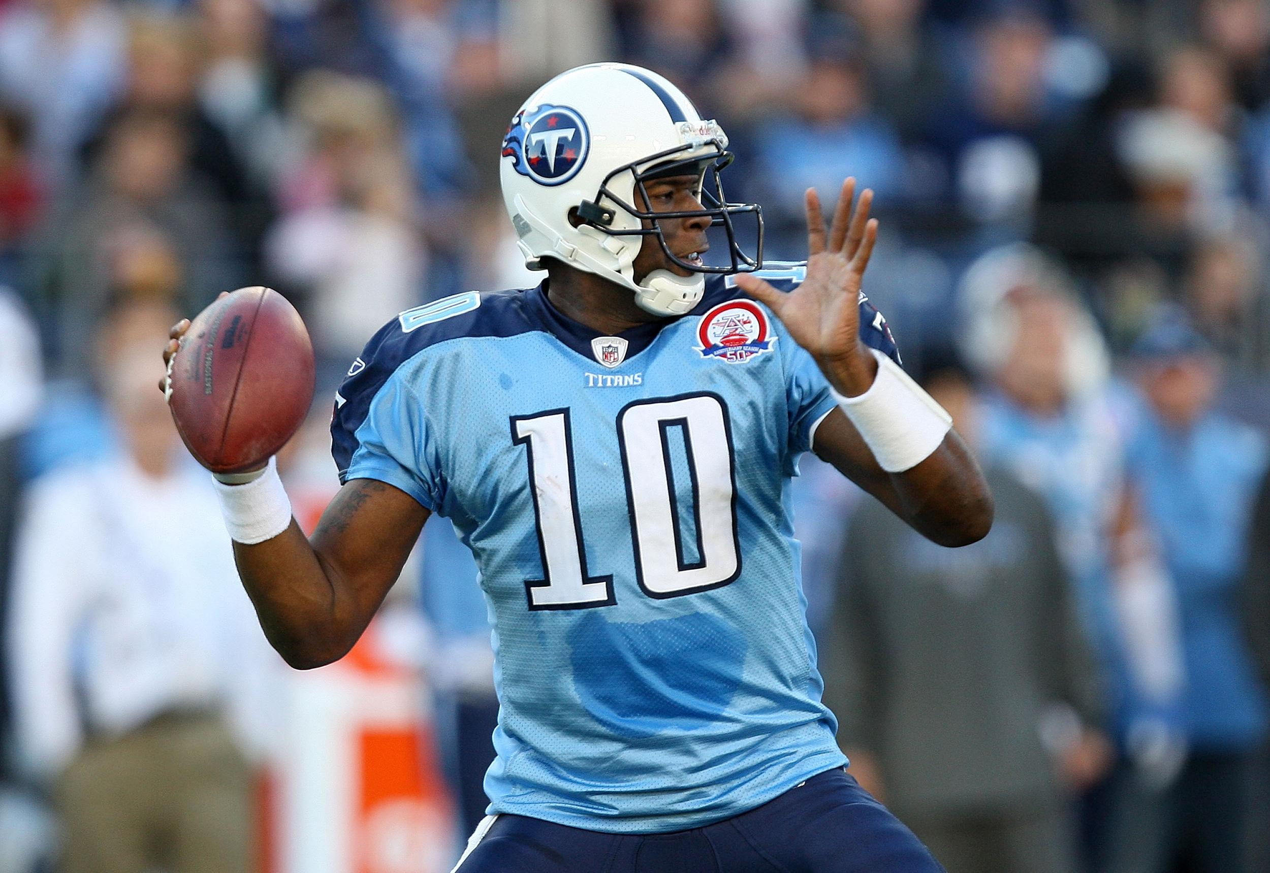 nfl videos vince young nfl