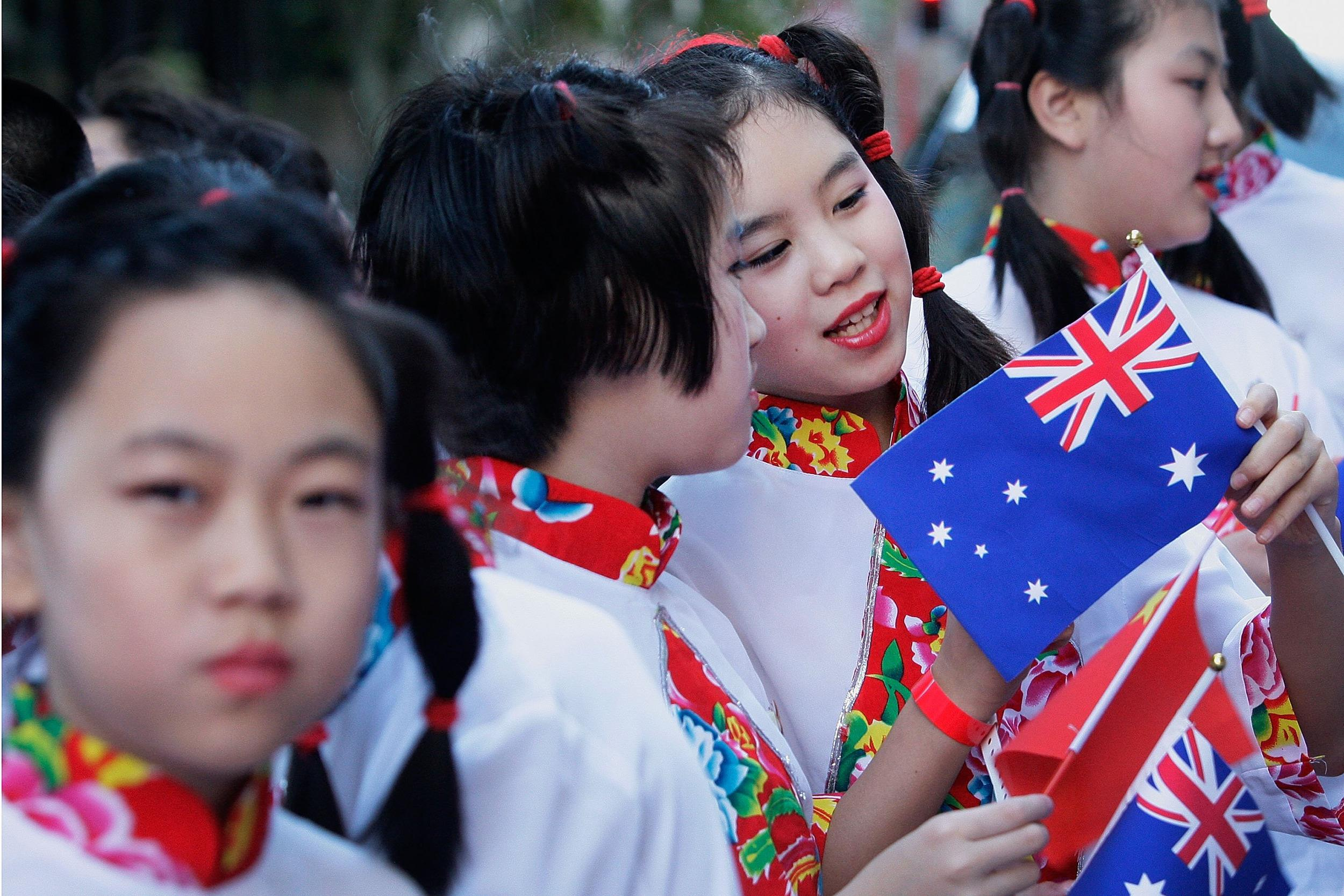 More than half of all Chinese multimillionaires have either left or plan to emigrate, according to surveys. Australia and the U.S. are popular destinations.