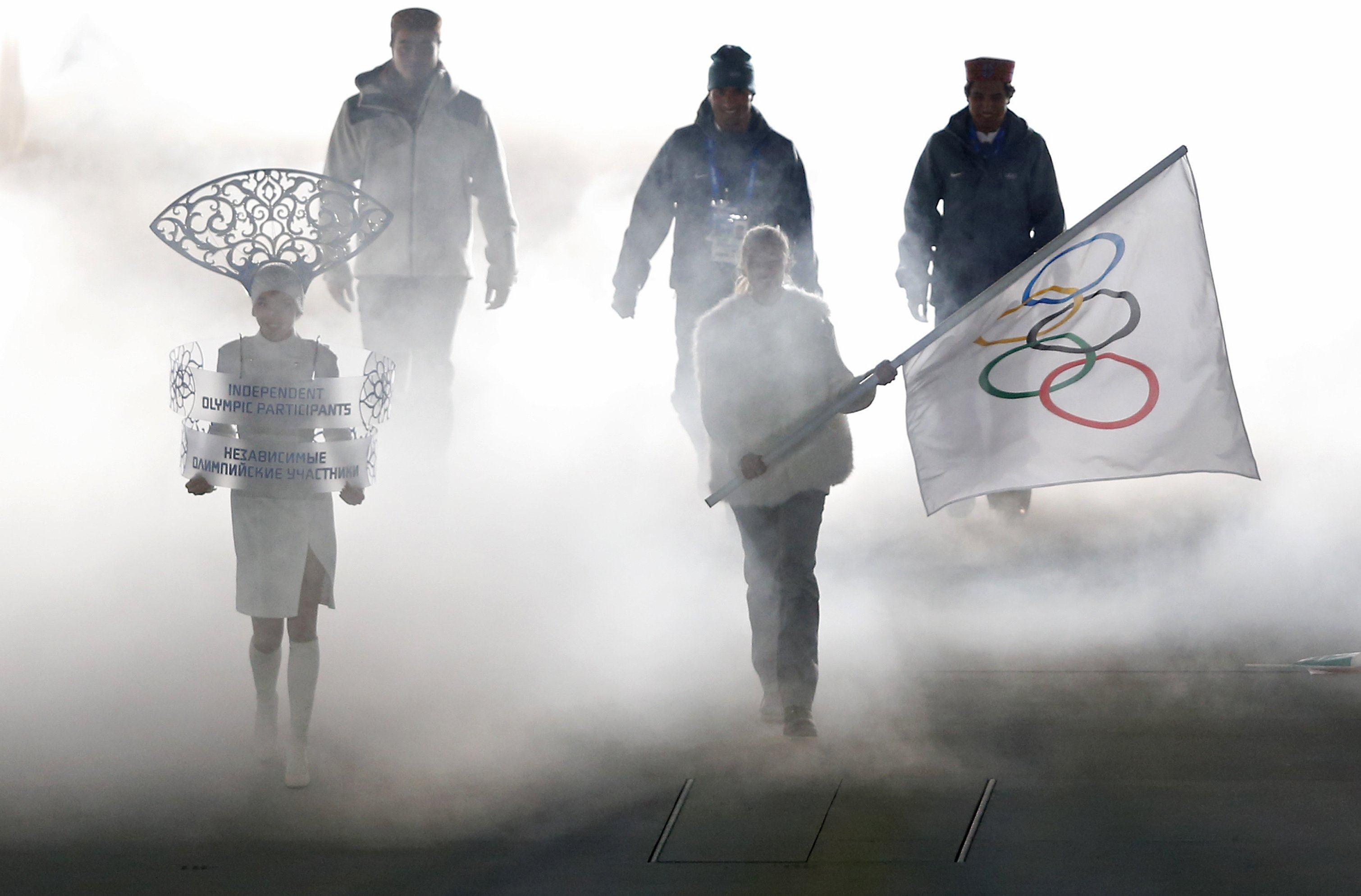 Image: OLY-2014-IND-IOC-FILES