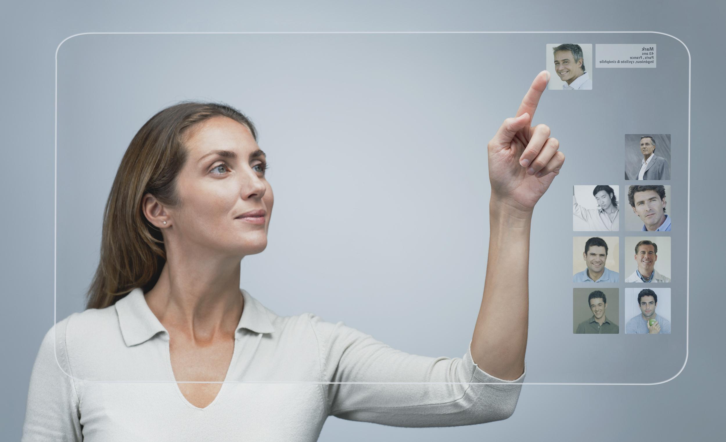 outsource profil de date online