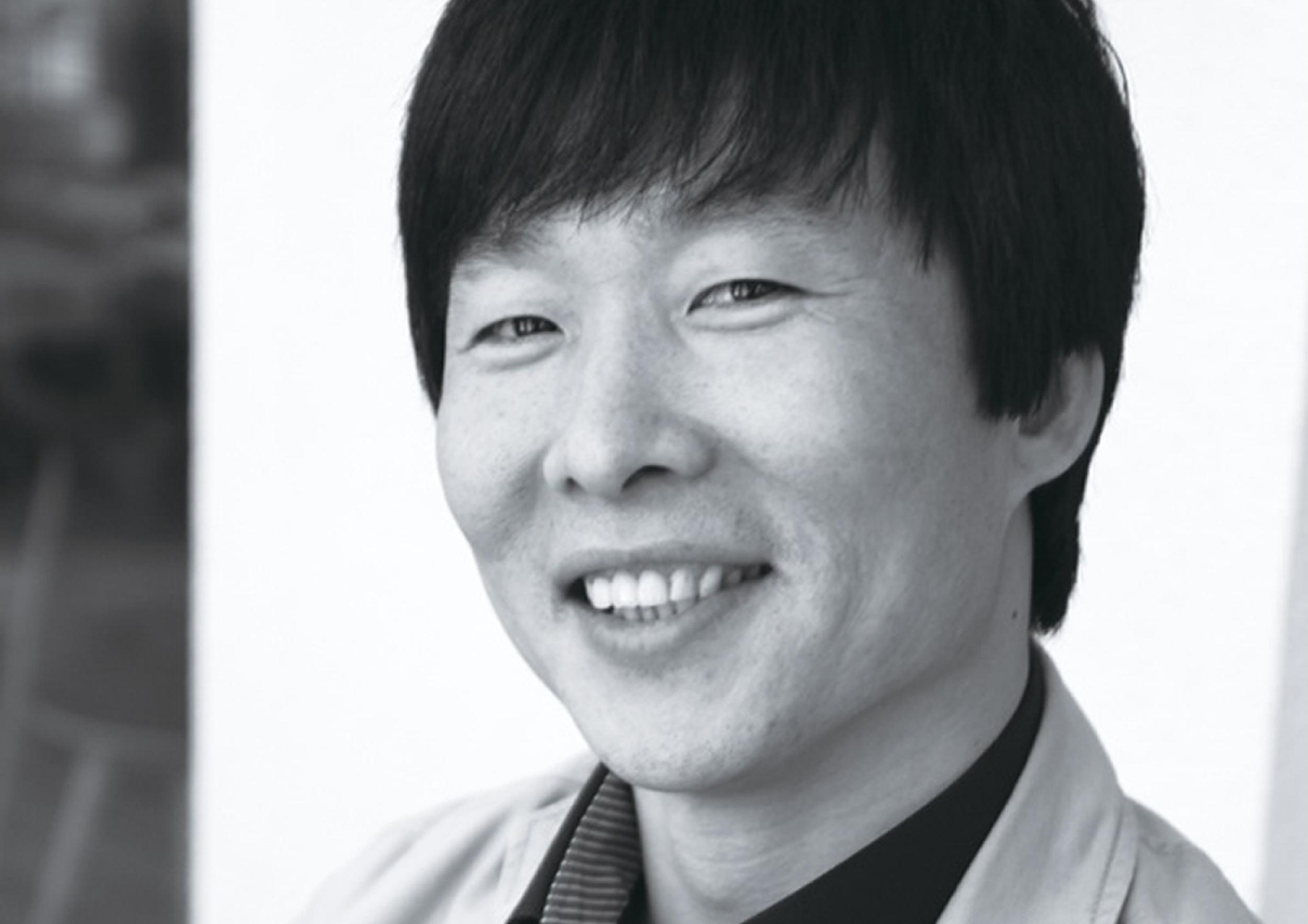 Hyuk Kim was arrested at the age of 16 when he tried to cross the border into China.