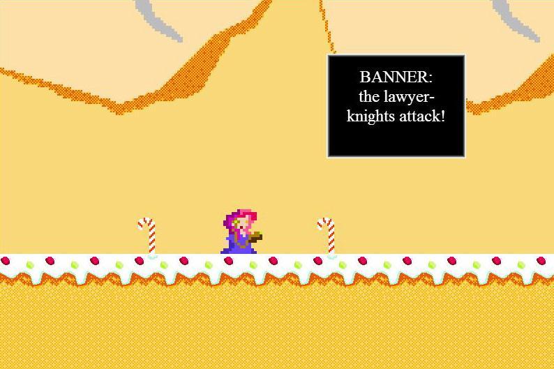 Candy Princess Saga