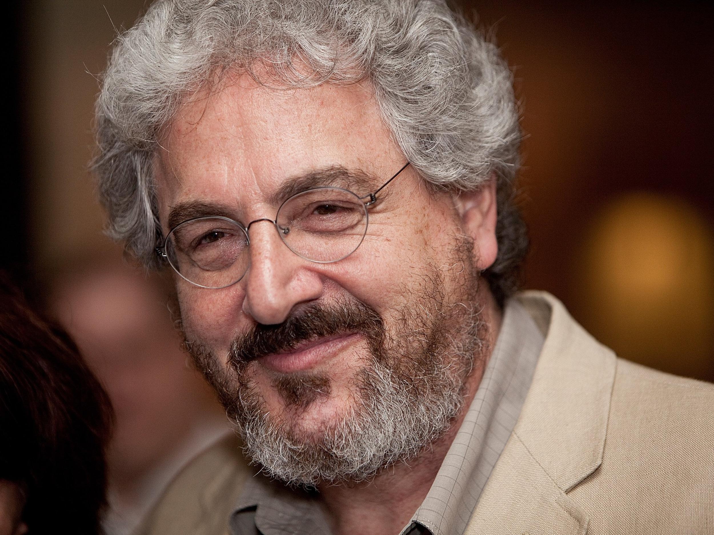 Image: FILE: Actor Harold Ramis Dies At 69 Harold Ramis Attends Private Event