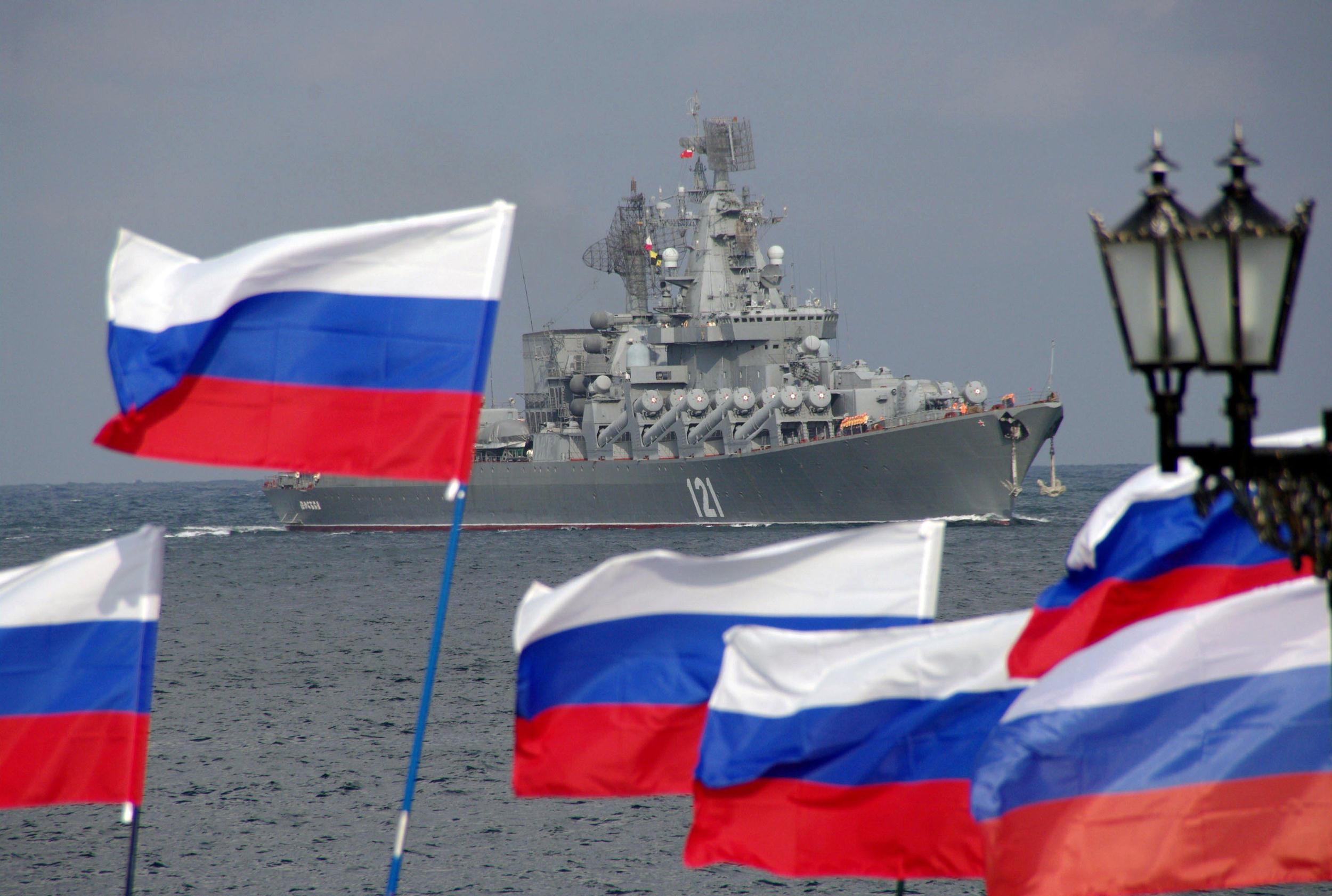 На Западе задумались о признании Крыма