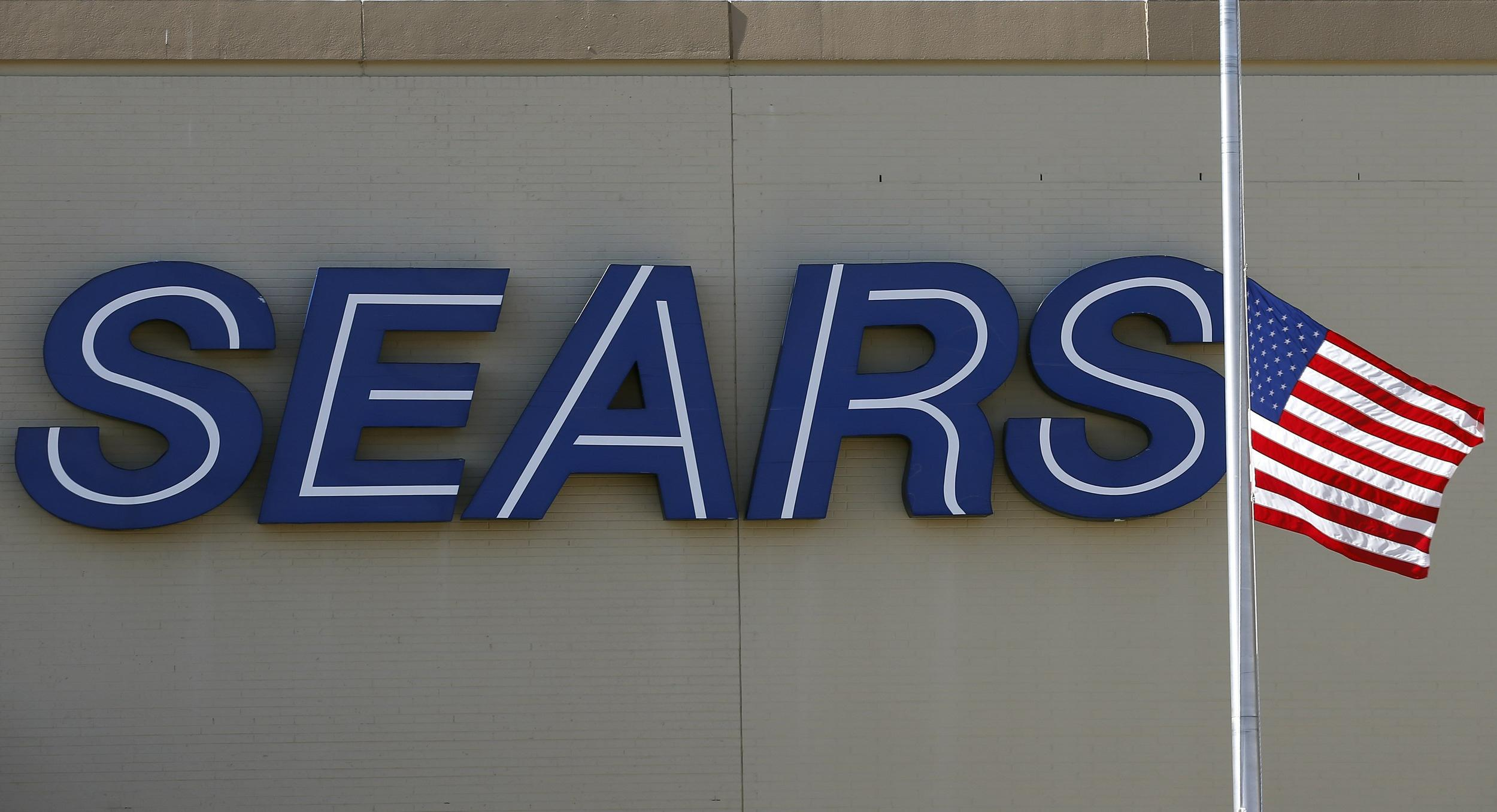 Sears says it is investigating to see whether it has been the victim of a security breach