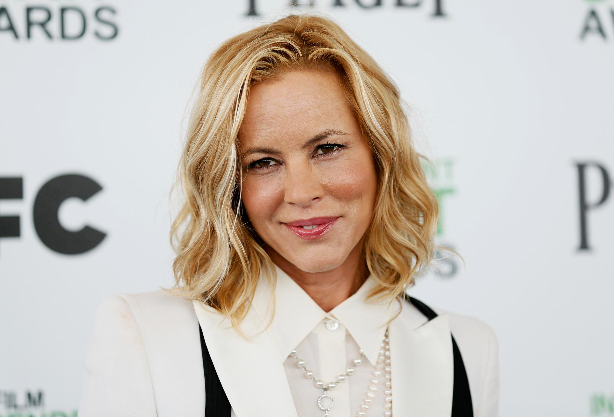 maria bello films