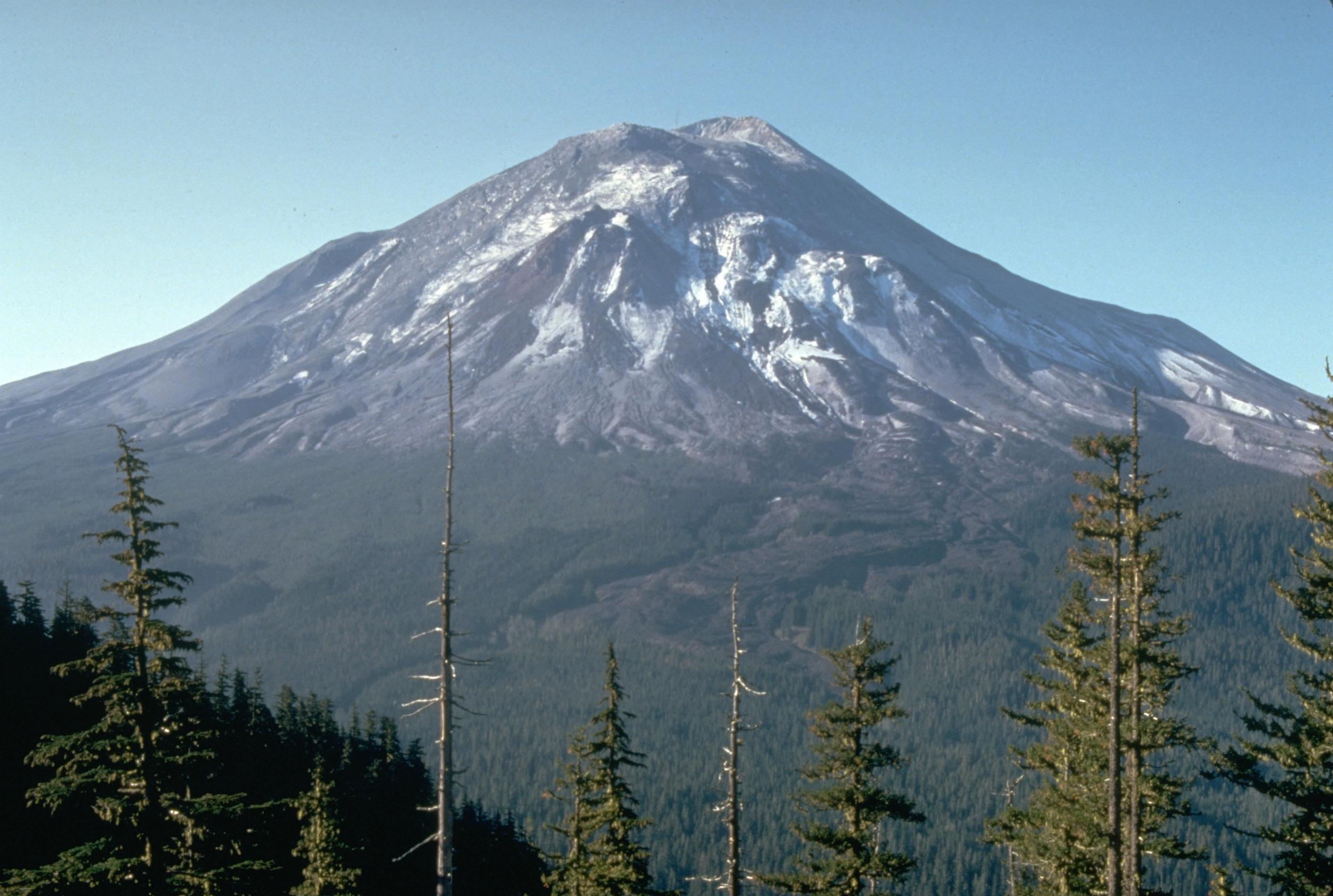 Image: Mount St. Helens