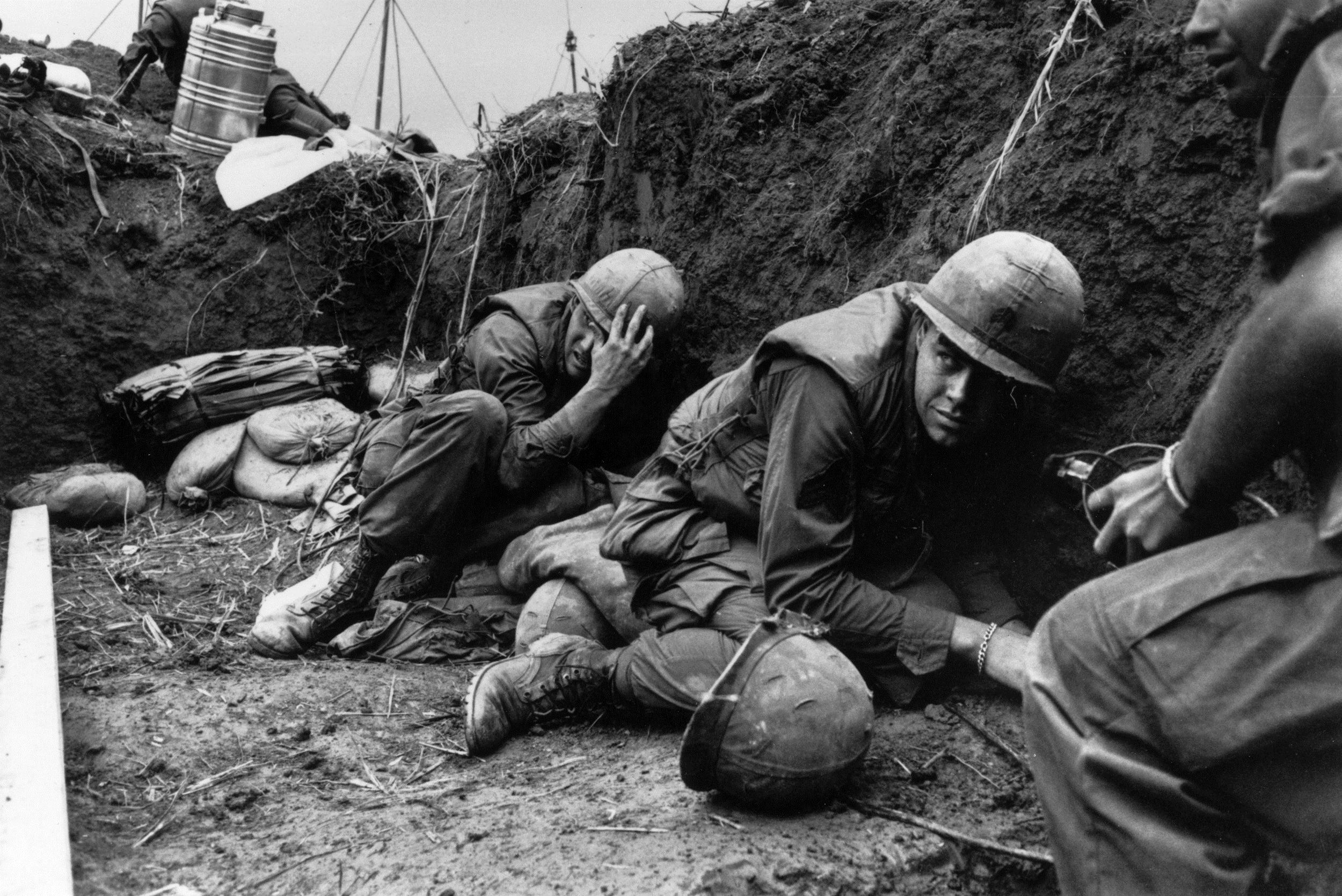 ptsd in the vietnam war Assuming that someone has ptsd because he or she served in vietnam or was a pow does a great disservice to all the people who did those things and experienced ptsd, as well as those who did.