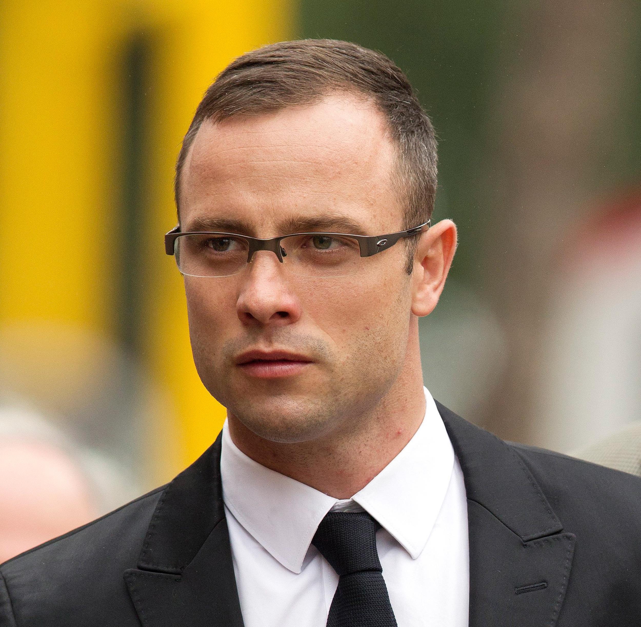 Prosecution Rests in Oscar Pistorius Murder Trial - NBC News