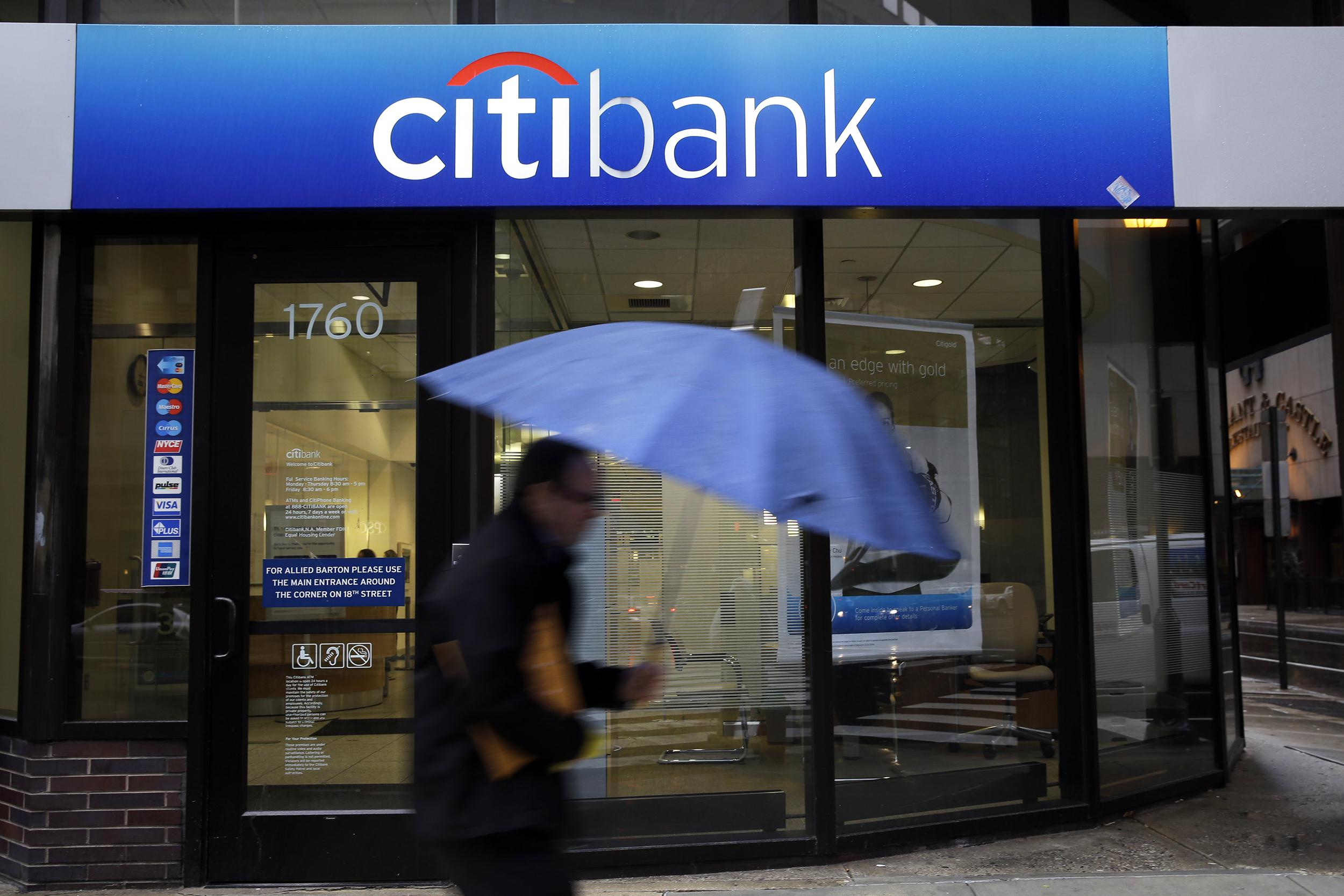 citibank to pay 700m to credit cardholders for illegal practices