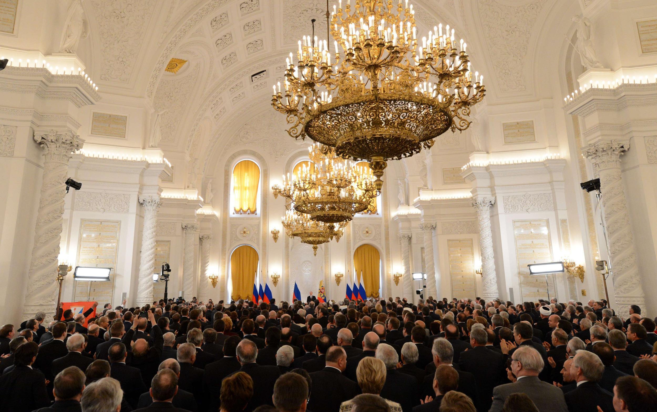 Image: RUSSIA-UKRAINE-POLITICS-CRISIS-EU-US-PUTIN