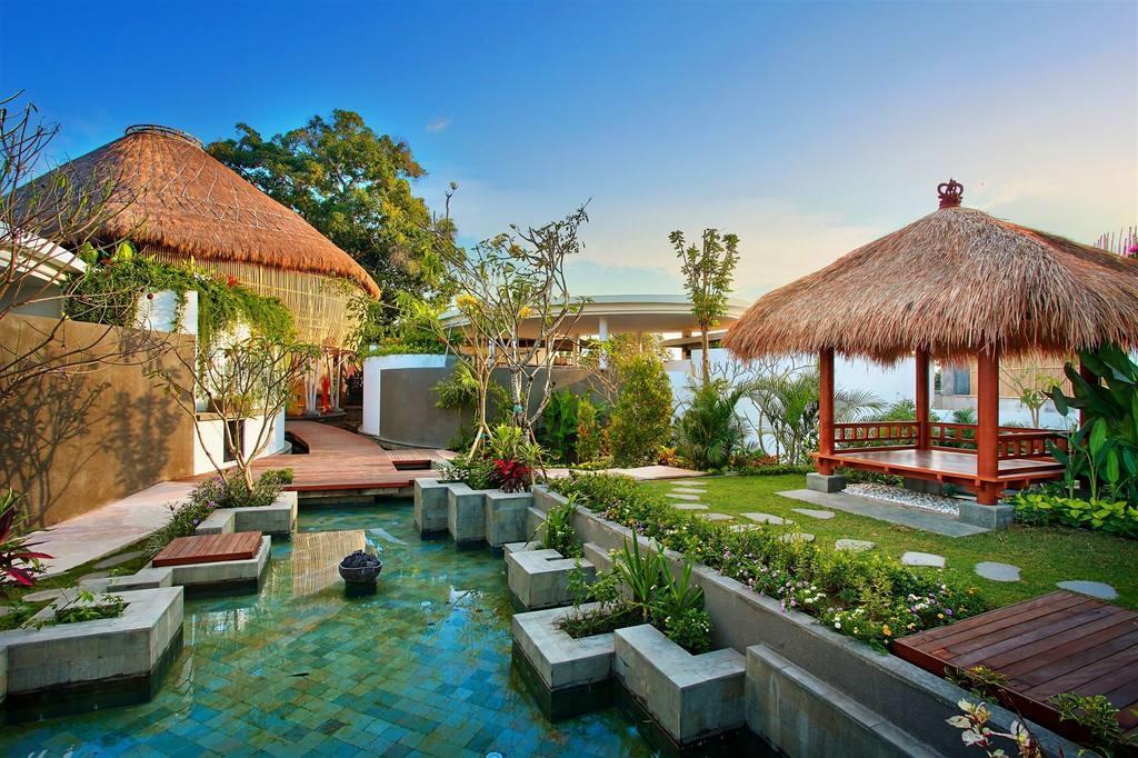 500000 In Bitcoin Just Bought Someone A Villa In Bali