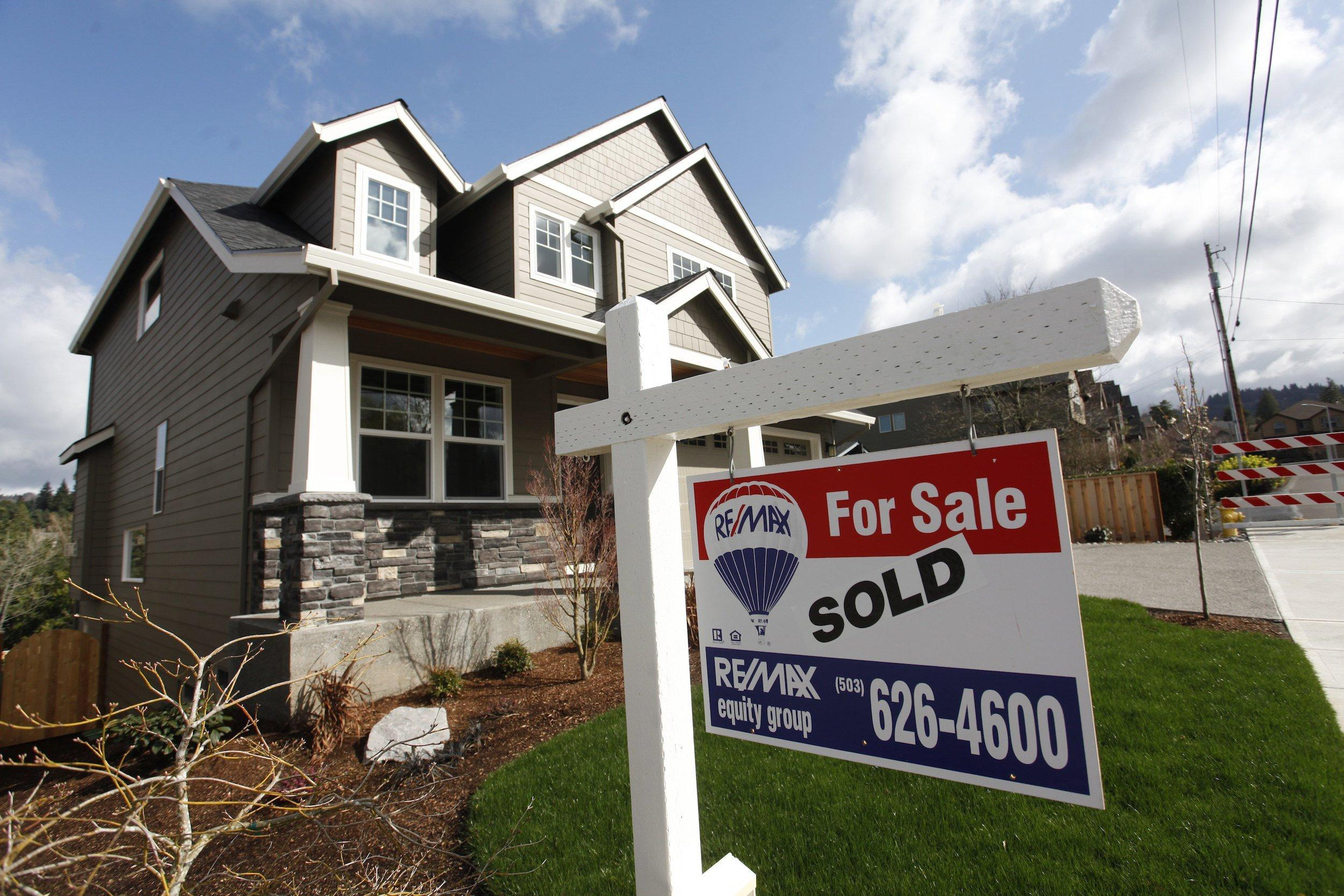 Home ownership is still viewed by many as fulfilling the American Dream.