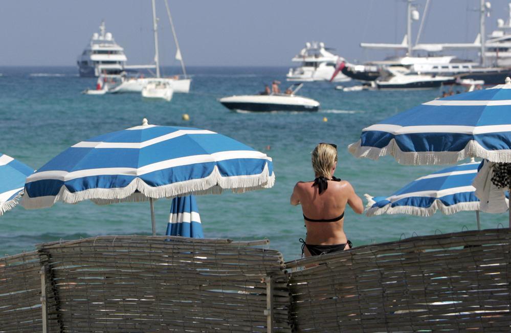 Image: Saint-Tropez