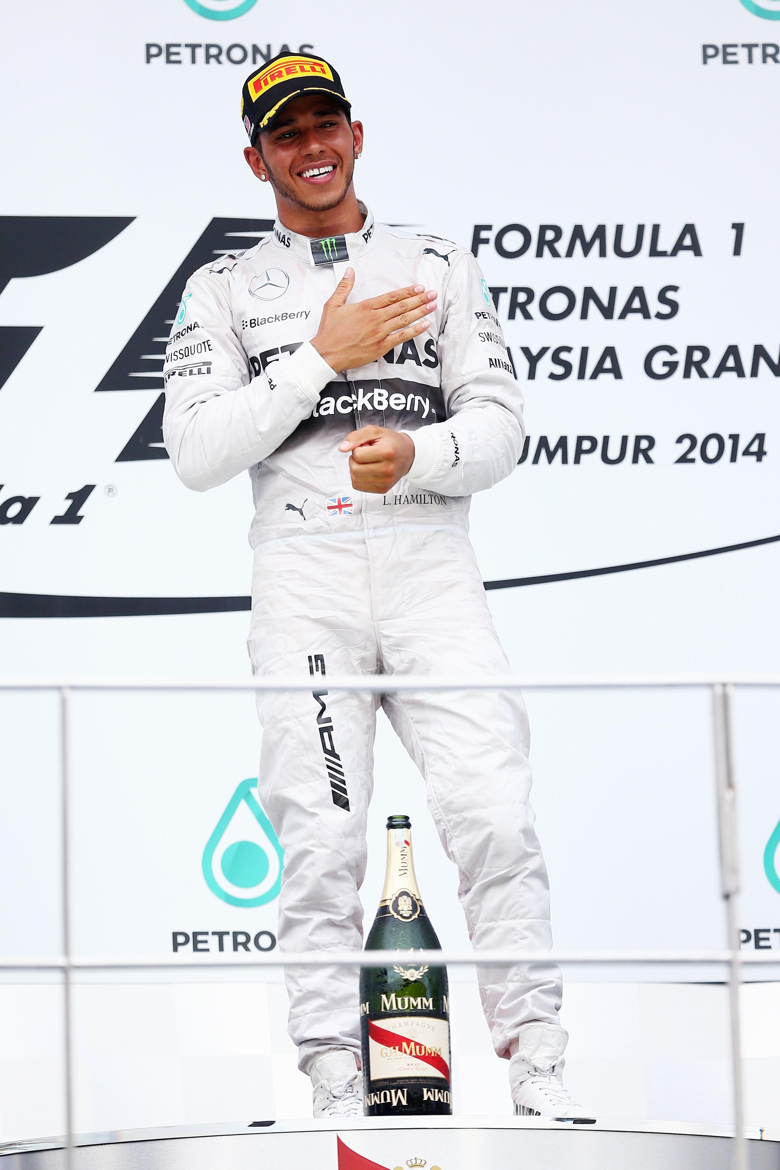 Winner Malaysian Grand Prix 2016 Lewis Hamilton Grand Prix A Fecefbaaaccf