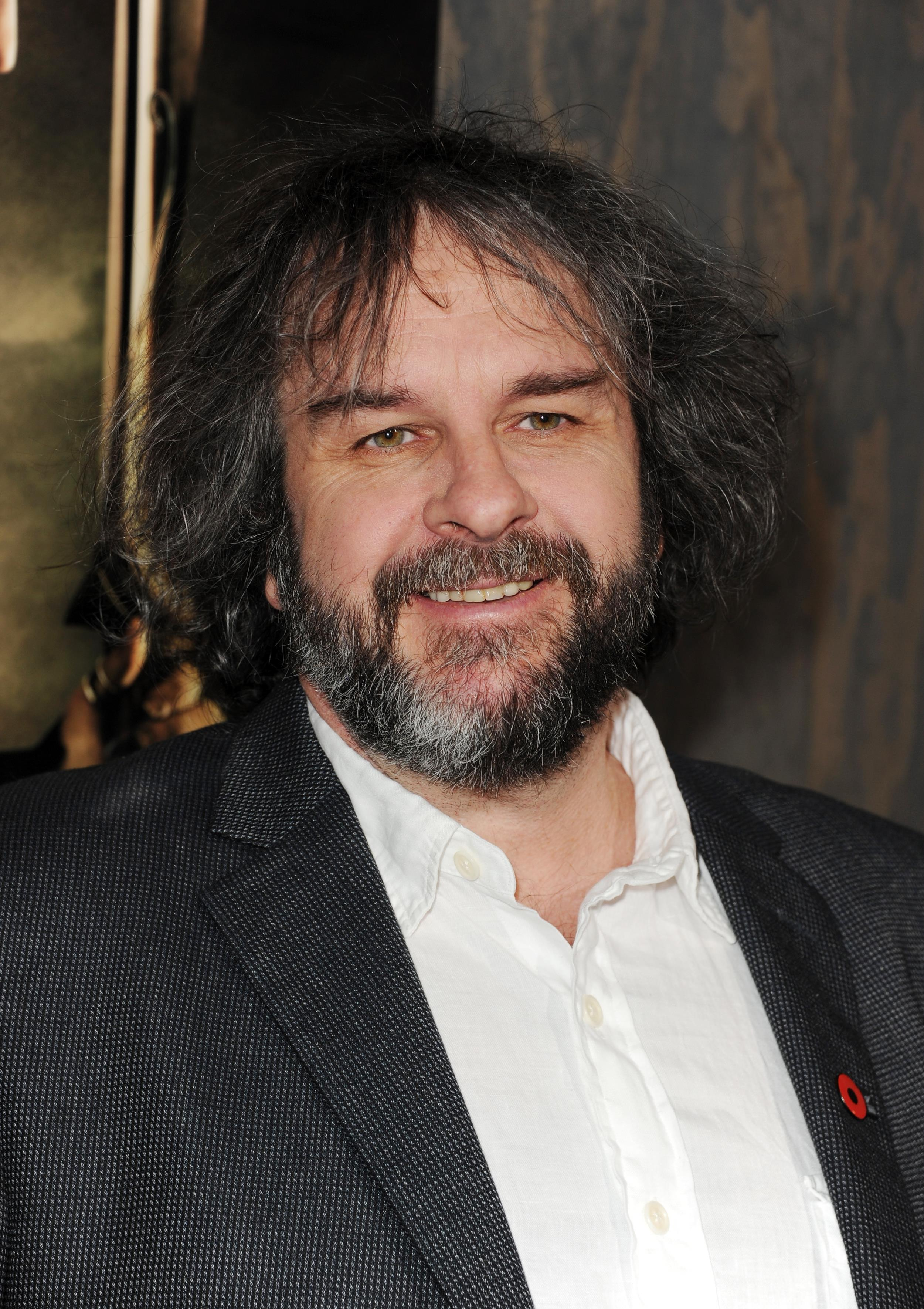 peter jackson a caadeaed