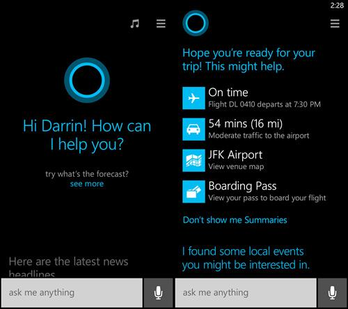 Digital Assistant Showdown Cortana Vs Siri Vs Google