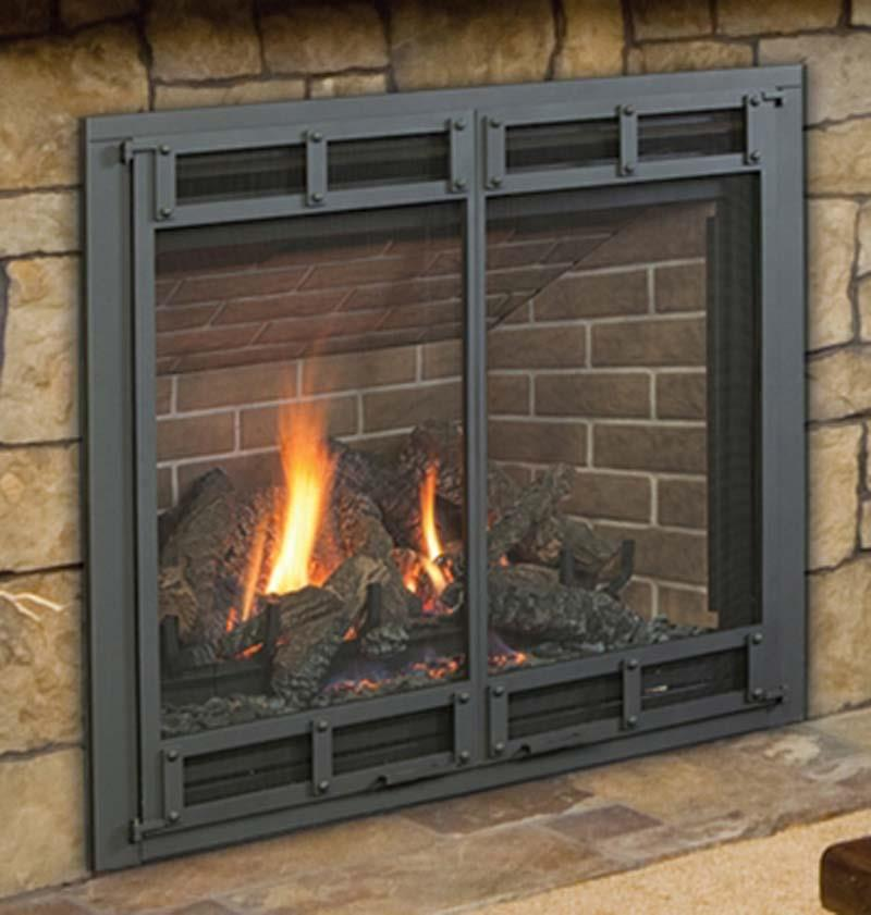 Gas Fireplaces Recalled Over Explosion Hazard Nbc News