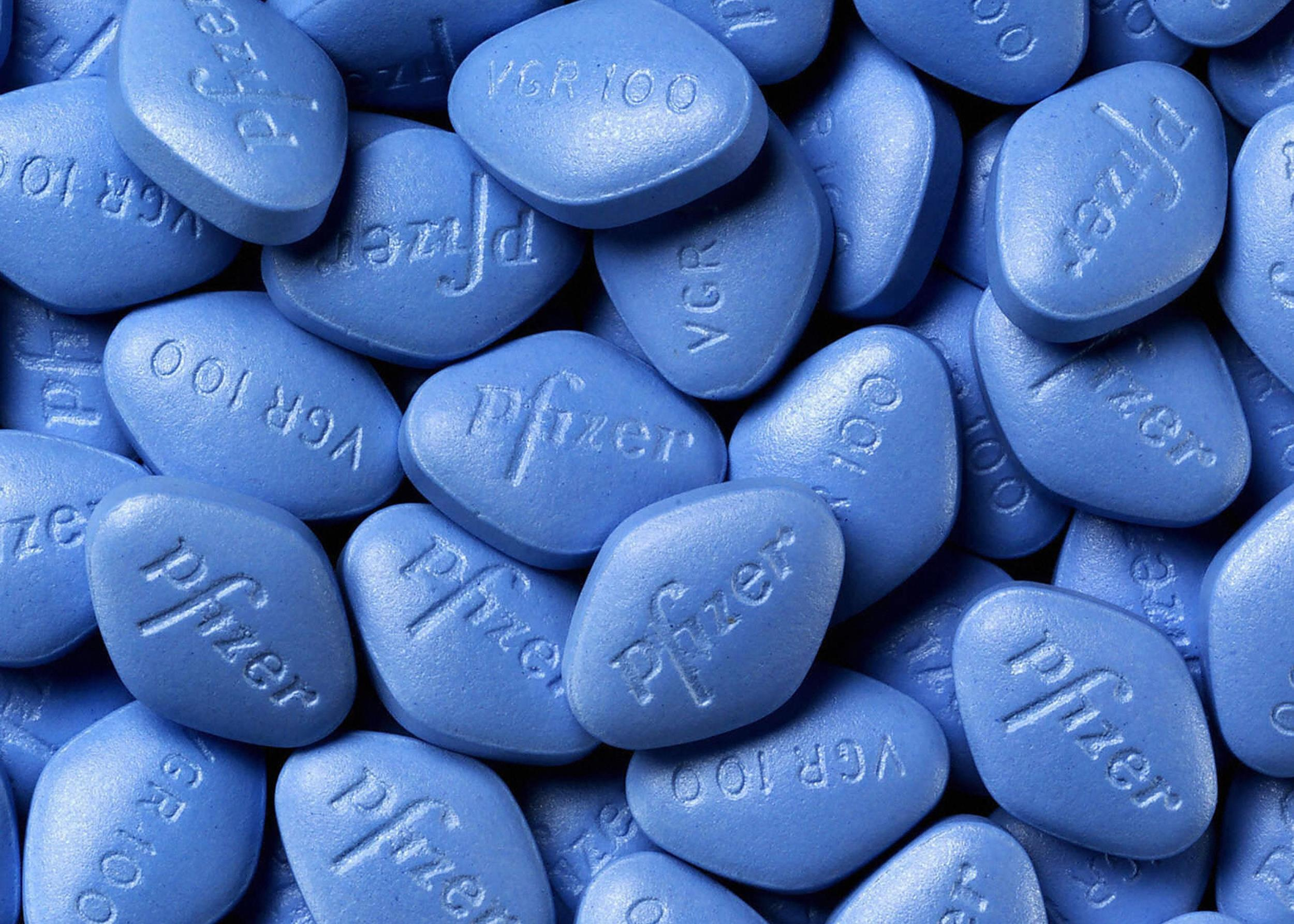 Viagra May Boost Risk of Deadly Skin Cancer, Study Finds